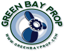 Green Bay Propeller Logo